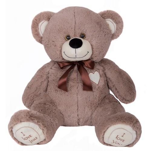 Медведь Феликс В80 бурый (МФ/40/78)