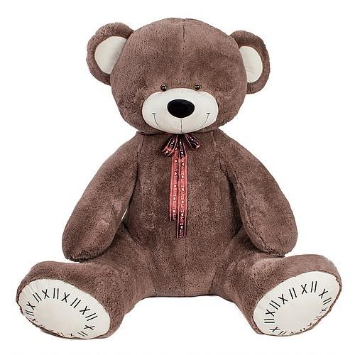 Медведь  В240 бурый (МЧ/130/78)