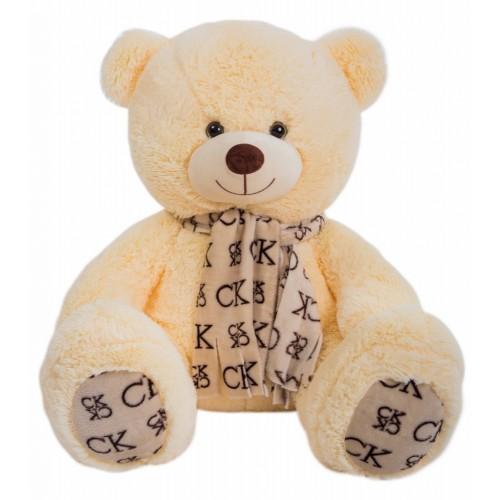 Медведь Мартин В110CK персиковый (ММCK/60/58)