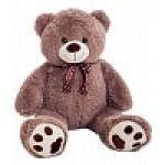 Медведь Риччи В112 бурый МР6078