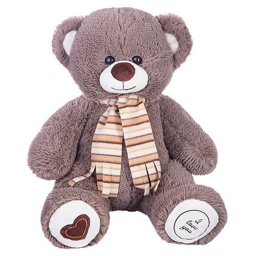 Медведь Фреди В65 бурый (МФРЕ/38/78)