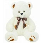 Медведь Фрэнк В110 молочный МФр6052