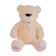 Медведь Захар В175 персиковый (МЗ/100/58)