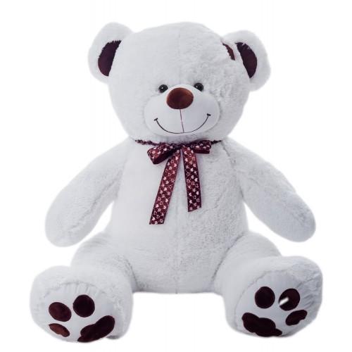 Медведь Тони В145 белый (МТ/80/31)