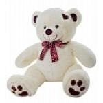 Медведь Тони В110 молочный МТ6052