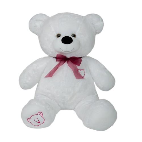Медведь Тимка В105 белый  (МТим/60/31)