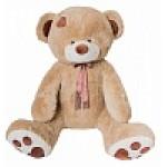 Медведь Тони В230 кофейный МТ13082