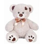 Медведь Тони В65 светло-серый МТ3872