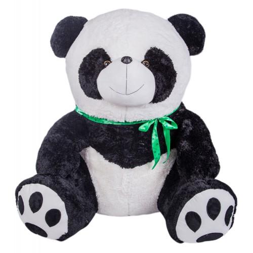 Медведь Панда В205 черная (МП/130/81)