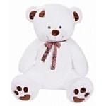 Медведь Тони В190 белый МТ11031