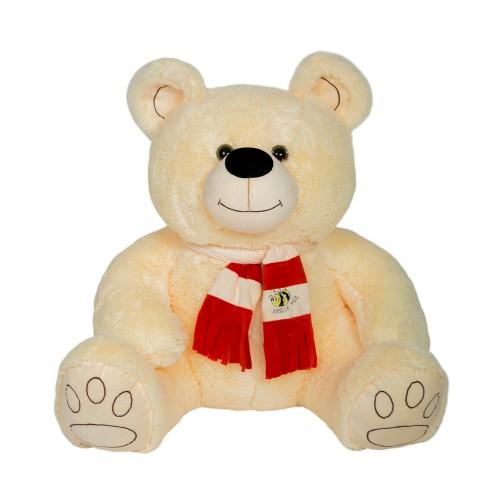 Медведь Добряк В120 персиковый (МД/80/58)