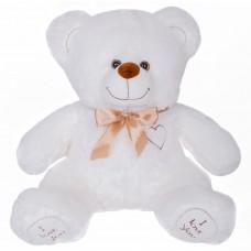 Медведь Феликс В80 белый (МФ/40/31)