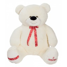 Медведь Захар В175 молочный (МЗ/100/52)