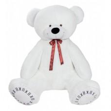 Медведь  В240 белый (МЧ/130/31)