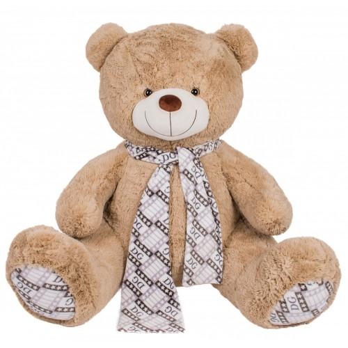 Медведь Мартин В220DG кофейный (ММDG/130/82)