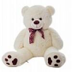 Медведь Риччи В112 молочный МР6052