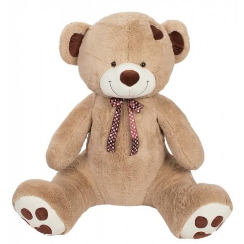 Медведь Тони В190 кофейный (МТ/110/82)