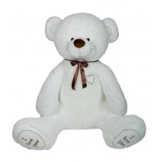 Медведь Феликс В230 белый (МФ/130/31)