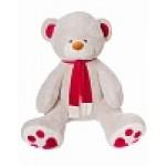 Медведь Кельвин В230 дымчатый МК13072