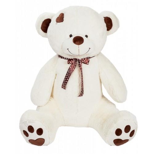 Медведь Тони В190 молочный (МТ/110/52)