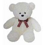 Медведь Барни В110 молочный МБар6052