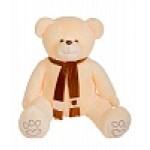 Медведь Самсон В230 персиковый МС13058