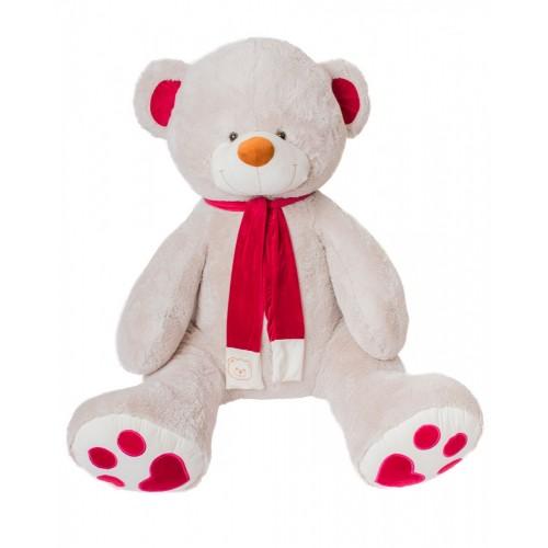 Медведь Кельвин В230 дымчатый (МК/130/72)