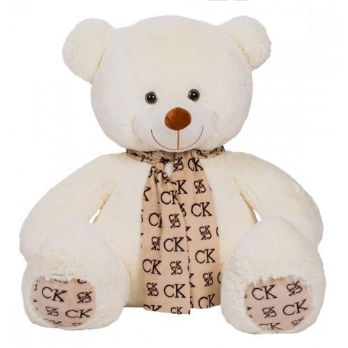 Медведь Мартин В140CK молочный (ММCK/80/52)