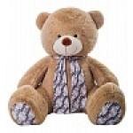 Медведь Мартин В180DG кофейный ММDG10082