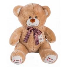Медведь Топтыжка В100 коричневый (МТоп/60/57)