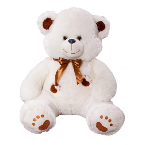 Медведь Фрэнк В110 белый (МФр/60/31)