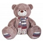 Медведь Мартин В110S бурый ММS6078