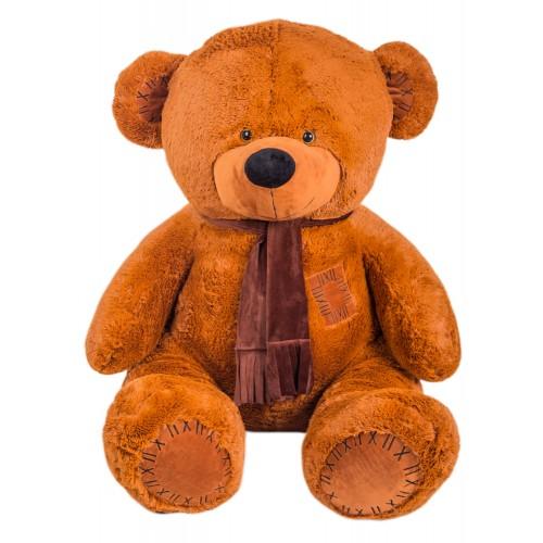 Медведь  В180 т.т коричневый (МЧ/110/273)