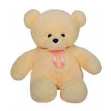 Медведь Барни В110 персиковый (МБар/60/58)