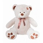 Медведь Тони В145 дымчатый МТ8072