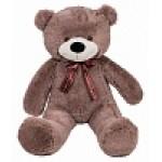 Медведь Эмили мал.В130 бурый Мэм6078
