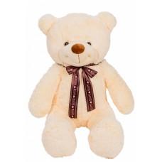 Медведь Эмили мал.В130 персиковый (МЭм/60/58)
