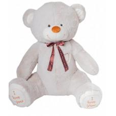 Медведь Феликс В190 дымчатый (МФ/110/72)
