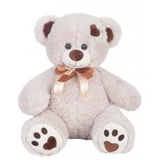 Медведь Тони В65 светло-серый (МТ/38/72)