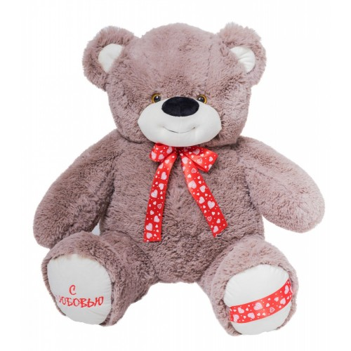 Медведь Захар В105 бурый (МЗ/60/78)