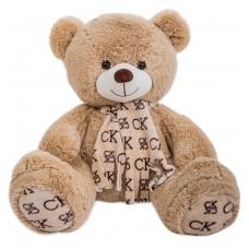 Медведь Мартин В110CK кофейный (ММCK/60/82)