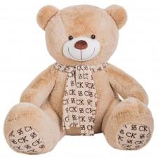 Медведь Мартин В220CK кофейный (ММCK/130/82)