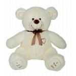 Медведь Феликс В110 молочный МФ6052
