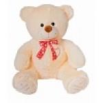 Медведь Гриня В100 персиковый МГ6058