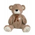 Медведь Феликс В190 кофейный МФ11082