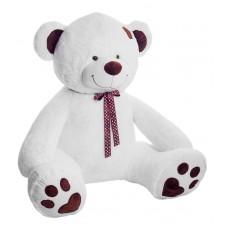 Медведь Тони В230 белый (МТ/130/31)