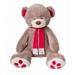 Медведь Кельвин В230 бурый МК13078