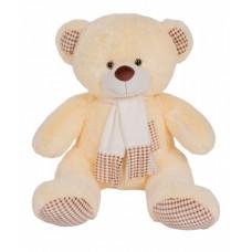 Медведь Тоффи В110 персиковый (МТоф/70/58)