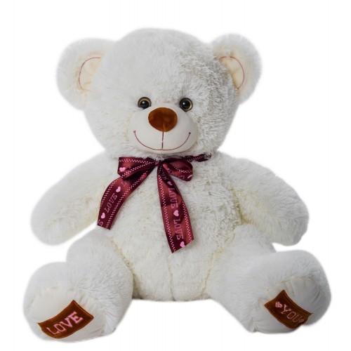 Медведь Амур В110 молочный (МА/60/52)