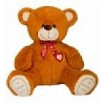 Медведь Гриня В100 коричневый МГ6057